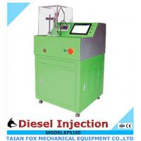 Quality 4kw/380v/3phase,touch screen Common Rail Diesel Injector Test Bench(EPS-100) for sale