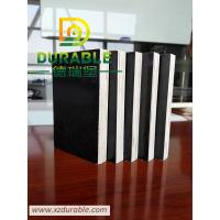Quality Cheap  Price  Film Faced Shuttering Plywood 4*8  /  5*10 standard size Black Color Phenolic dynea  plywood for sale