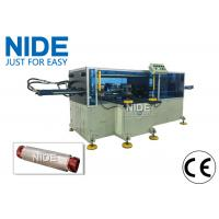 Quality Big Power Coil Forming Machines Low Noise Coil Forming Equipment for sale