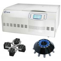 Quality High Capacity Benchtop Refrigerated Centrifuge BT5R With 4x800ML Capacity for sale