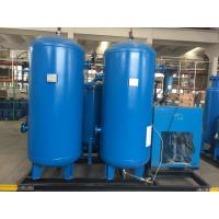 China 15 Nm3/H 90% High Purity Oxygen Concentrator Machine With Filling Cylinder System on sale