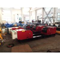 Quality Bolt Adjustment Conventional Tank Turning Rolls for sale