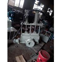 Quality PP / PE Recycled Film Plastic Granules Machine , Bottle Flakes Recycling Extruder for sale