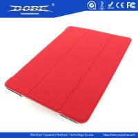 Quality Wet PU Fashion colorful protective Case with stand for iPad Mini for sale