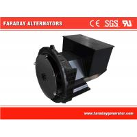 China FARADAY FD series single phase three phase ac brushless alternator manufacturer on sale