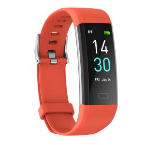 Quality IP68 105mAh UN38.3 Activity Fitness Tracker Smartwatch BLE5.0 for sale
