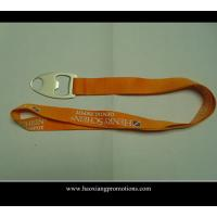 Buy China Wholesale Cheap Single Custom Neck Silkscreen Printed Polyester Lanyard at wholesale prices