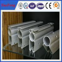 Quality Hot! hollow industrial aluminum profile 2015 OEM aluminium extrusion for sale for sale