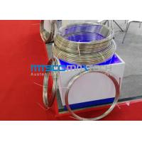 China S30400 / 1.4301 Stainless Steel Coiled Tubing , Chemical Injection Tubing In Coil With No Joints on sale