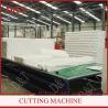 High Speed Hot Wire CNC Foam Cutter 50hz , Styrofoam Cutting Machine for sale