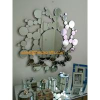 Quality 2016 Hot Sale Decorative Fashion Venetian Large Mirror for Interior Decoration for sale