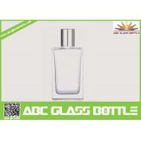 Quality Perfume Industrial Use and Crown Cap Sealing Type Perfume Bottles for sale