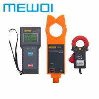 Quality MEWOI1500-Original High accuracy Wireless High Voltage Current Transformation Ratio Tester meter for sale