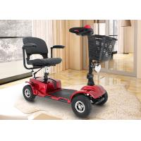 Quality Comfortable Mobility Scooter Wheelchair With CE / ISO Certificate Well Designed for sale