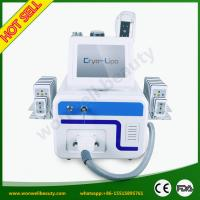 Buy 2017 Hottest fat freezing liposuction machine at wholesale prices