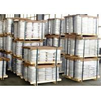 Buy cheap Mill Finished 3000 Series Aluminum Circular Plate Silvery Corrosion Resistance from wholesalers