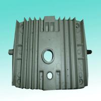 Quality Shot Blasting / Painting, Aluminum Radiator Custom Machined Components By 2nd Machining for sale