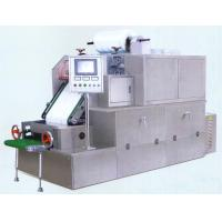 Quality Hobtype Hydrogel Coating and Slicing Machine for sale