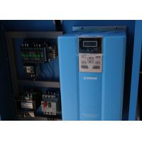 Quality 15kW Small Rotary Screw Air Compressor With PM Motor Direct Driven for sale