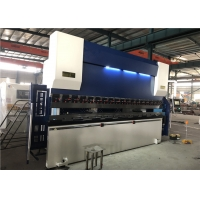 China Smart CNC Bending Machine Hydraulic Press Brake Aluminum Steel Flat Door Frameaccurl on sale