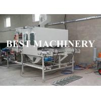 Quality Colored Stone Chip Coated Roof Tile Roll Forming Machine Production Line for sale
