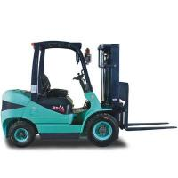 Buy 3.5 ton gasoline&LPG forklift( Nissan engine made in JAPAN) at wholesale prices