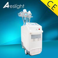 Quality Beauty Cryolipolysis Slimming Machine For Body Reshaping And Dark Circles Removal for sale