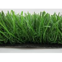 China Natural Football Artificial Grass with 50mm Height for School Training and Gym. on sale