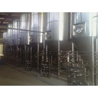 Quality Fermentation Control Industrial Beer Making Equipment For Laboratory Room for sale