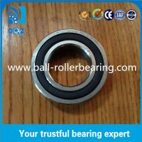 Quality OD 47mm Singe row Angular Contact Ball Bearing Light Series H7005C-2RZ P4 HQ1 for sale