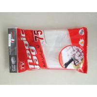 Quality Large Watertight PA + PE Vacuum Compressed Bag for Cushions Clothes for sale