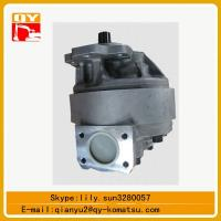 Quality Genuine and OEM hydraulic pump 705-22-44070 for sale