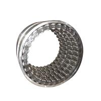 Quality Anti Friction Full Complement Roller Bearing , Chrome Steel Rolling Mill Bearing SL182980 for sale