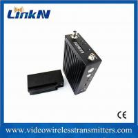 300-900MHz NLOS Video Wireless Transmitter with HDMI video input and H264 compression