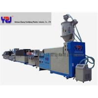 Quality Pp strapping band making machine for sale