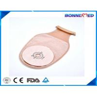 China BM-6208 Most Popular High Quality Disposable Infant Non-Woven Urine Bag One Piece Colostomy Bag on sale