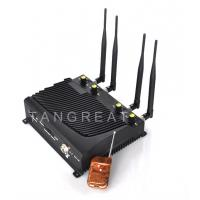 China desktop jammer with remote control function for sale