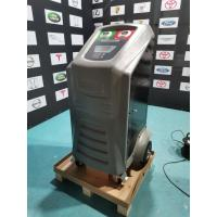 Quality 2 In 1 R134a Air Conditioning Recovery Machine Big Colorful LCD Screen for sale