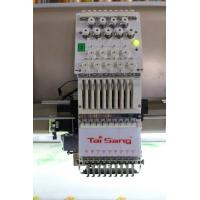 Quality Tai Sang Embro Excellence Model 924( 9 needles 24 heads high speed embroidery machine) for sale