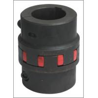 China Industrial Iron Elastic Spider Coupling , Motor Shaft Coupling for Compressor on sale
