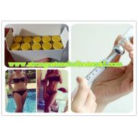 Quality Yellow Top Muscle Building Peptide Cjc -1295 With Dac For Fat Buring Bodybuilders Supplements for sale