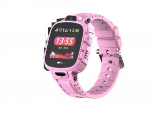 Quality 700mAh Battery IP67 RDA 8955 Kids Touch Screen Smartwatch for sale