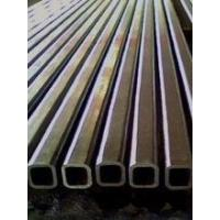 Buy 20Cr, 40Cr, 20CrMo Seamless Square Steel Tubing, Rectangular Steel Pipe 3 - 40 at wholesale prices