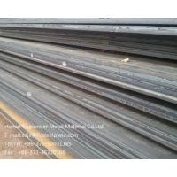 China cheap DIN EN10273 P355NH  pressure vessel steel plate sheet on sale