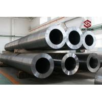Quality E355 EN10297 JIS G3454 Small Diameter Hot Rolled Steel Tube Wall Thickness 60.3mm for sale