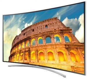 China Wholesale Original Samsung UN65H8000AFXZA 65 3D Curved LED Smart TV -1080p-240Hz on sale