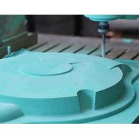 Quality Composite Polyurethane Foam Board Modeling CNC Processing Smooth Surface for sale