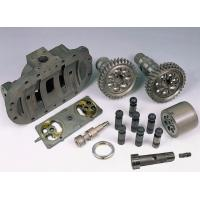 Quality Ex220-3 Excavator Hitachi Motor Parts / Swing Motor Parts Repair Kits Hpv091 for sale