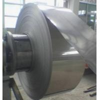 Buy ASME, ASTM, GB 400 series Cold Rolled Stainless Steel Coils / Circle 2B / BA / 8K Finish at wholesale prices