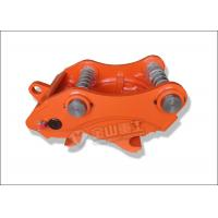 Quality OEM Hydraulic Backhoe Quick Coupler Easy Link For Komatsu Excavator PC400 PC450 for sale